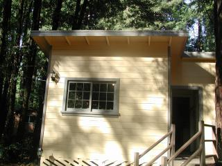 Creekside Cottage - Cazadero vacation rentals