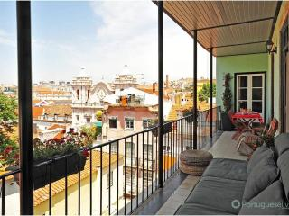 Lisbon Apartment Hera Charm - Costa de Lisboa vacation rentals