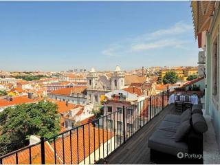 Lisbon Apartment Hera Design - Costa de Lisboa vacation rentals