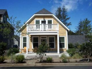 Our Happy Place - Lincoln City vacation rentals