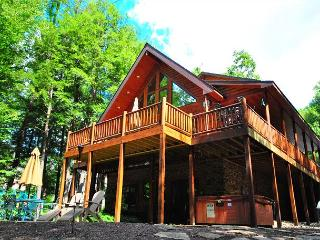 Claralea Lodge - McHenry vacation rentals