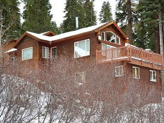 Farrar Retreat - Vacation Rental or Summer Lease, Ski Lease Pending - Alpine Meadows vacation rentals