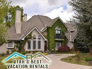 Lxry Creekside Estate & Gsthse Near Mtns+Spa+Yard - Salt Lake City vacation rentals