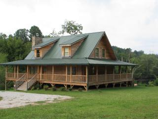 Clinch River Lodge - The Clinch River Lodge  (Norris Lake & Trout) - Norris - rentals