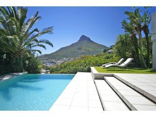 Lions View Villa and Penthouse apartment Campsbay - Camps Bay vacation rentals