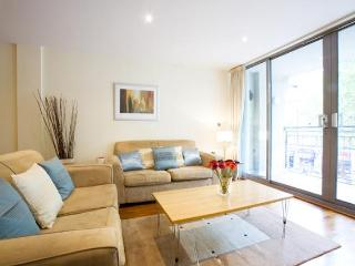 The Waterloo East 2 Bedroom 2 Bathroom Apartment - London vacation rentals