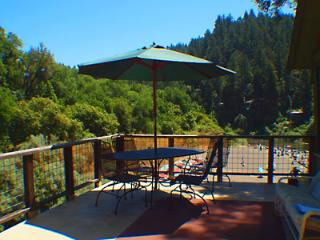 The Rhondavous - Forestville vacation rentals