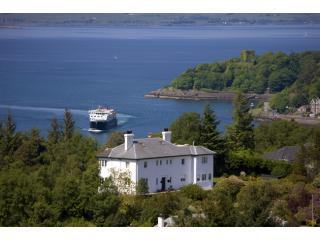 Blaven - 6 Bedroom House sleeps 13 in Oban - Argyll & Stirling vacation rentals