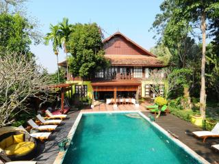 Baan Cheep Chang or VillaChiangMai - Chiang Mai Province vacation rentals
