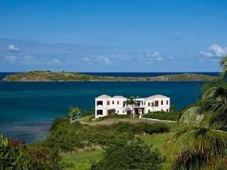 Island Views - Villa with surrounding ocean views, pool & beaches nearby - Saint Croix vacation rentals