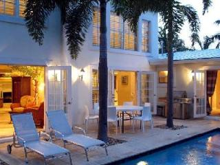 Requited Bliss - Family Friendly Villa offers Pool, Spa Nook & Children s Loft - West Palm Beach vacation rentals
