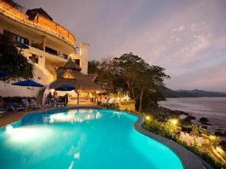 Ideal for Weddings and Special Events, Four Generous Terraces - Villa Mia - Mismaloya vacation rentals
