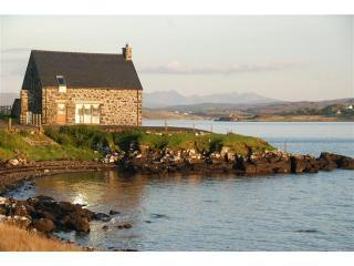 Kingsburgh Boathouse, Portree - Isle of Skye vacation rentals