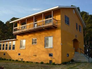 Villa Wenona - Waterview Villa  by Chesapeake Bay - Deal Island vacation rentals