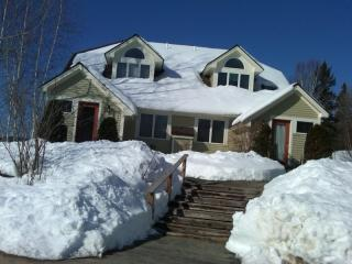 Beautiful Jackson NH Townhouse on Black Mountain - Jackson vacation rentals