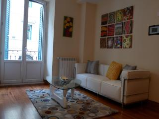 Apartment in San Marcial 28 street, BELLA EASO A - San Sebastian vacation rentals