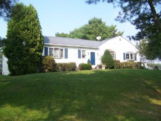 Sea-Clusion - Harpswell vacation rentals