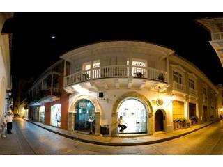 House with the balcony - Luxury Apartment in the heart of walled city - Cartagena - rentals