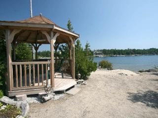 The Cabin cottage (#609) - Tobermory vacation rentals