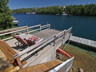 Bitterend cottage (#605) - Ontario vacation rentals