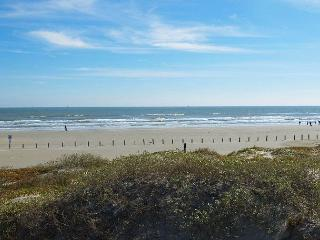 2 Bedroom 2 Bath Beachfront Condo! - Port Aransas vacation rentals
