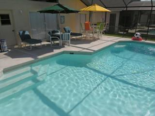 pool - Disney - 4/2 - South Facing Pool - Gated Community - Kissimmee - rentals
