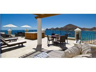 Casa Dorada Medano 3 Bedroom Beachfront Penthouse - Cabo San Lucas vacation rentals