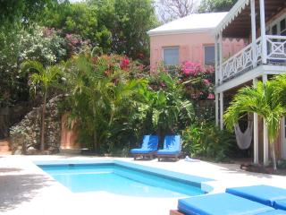 Charming Villa, Convenient to Beaches and BVI Fun! - British Virgin Islands vacation rentals