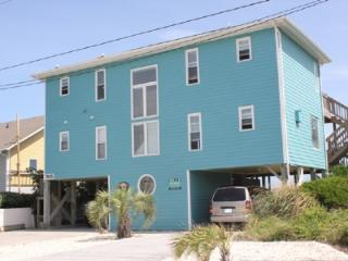 Angelfish Cottage - Emerald Isle vacation rentals