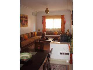 Luxurious and Spacious Marrakech Apartment - Morocco vacation rentals