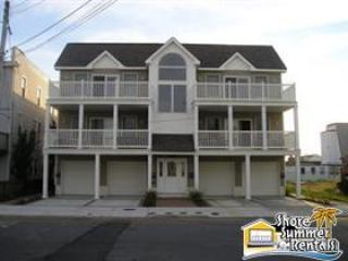 Wildwood Condo - GORGEOUS CONDO near BEACH w/ Internet - Wildwood - rentals