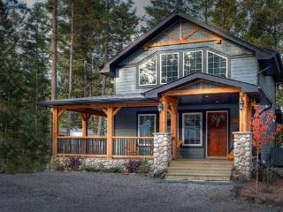 Cobblestone Cottage, Radium Hot Spring passes incl - Kootenay Rockies vacation rentals