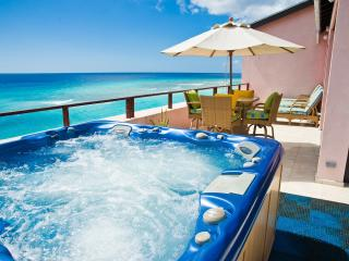 Barbados Beach Rooftop Penthouse - St Lawrence Gap - Saint Lawrence Gap vacation rentals