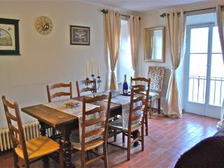 Charming & Beautiful Lakefront Apt, Lago Maggiore - Ticino vacation rentals