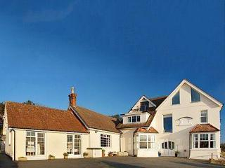 Luxurious seaside self catering sleeps up to 24 - Instow vacation rentals