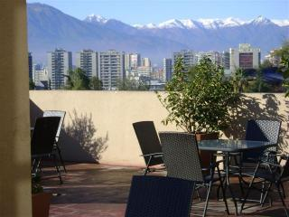 Great location, Nice and Cozy - Santiago vacation rentals