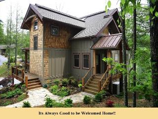 RiverDance - A blend of Vacation Rental and a B&B - Hot Springs vacation rentals