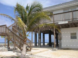 Turtle Run-Oceanfront Private Home on Cayman Brac - Cayman Brac vacation rentals