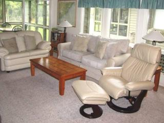 758 Summerwind Villa - Ocean Ridge - Edisto Beach vacation rentals