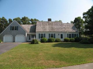 Short Walk to Swimming Pond with A/C - HA0372 - Brewster vacation rentals