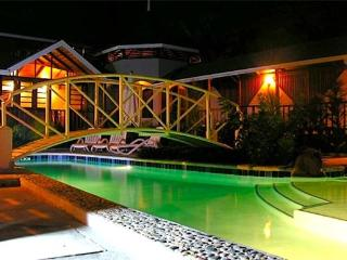 Spring House B&B - Bequia - Saint Vincent and the Grenadines vacation rentals