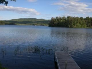 WATERFRONT- Cozy Cottages on Lake - Lakes Region vacation rentals