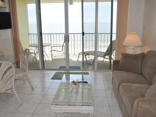 Apollo 706 - Recently Updated Beachfront Condo! - Marco Island vacation rentals