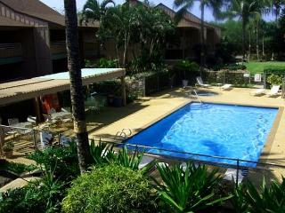 Kihei Bay Vista A102   Just Across From The Beach  1/1  Great Rates! - Kihei vacation rentals