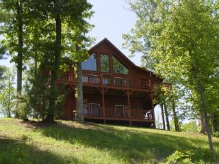 Triple Ridge chalet - Murphy vacation rentals