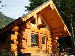 Porteau Cove Olympic Legacy Cabin (Oceanside View) - Squamish vacation rentals