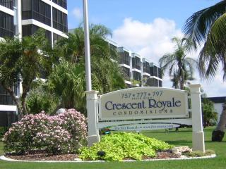 A  Crescent Royale Condominium, Siesta Beach views - Sarasota vacation rentals
