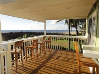 Best Oceanfront Views! Pool, and - Haleiwa vacation rentals