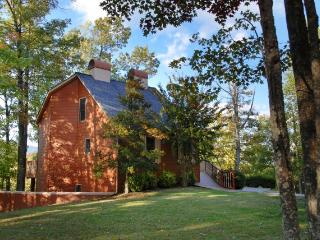 BEAR-ITS TREE HOUSE - Sevierville vacation rentals