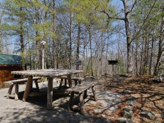 CADDY SHACK LODGE - Sevierville vacation rentals